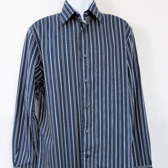 5acd240a CLEARANCE MENS SHIRT-NO FURTHER MARKDOWN